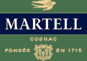 Martell Cognac - Finest Cognac: xo, blue swift, cordon bleu, Noblige, VSOP, etc